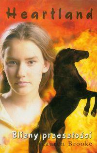 Heartland 7 Blizny przeszłości - Lauren Brooke