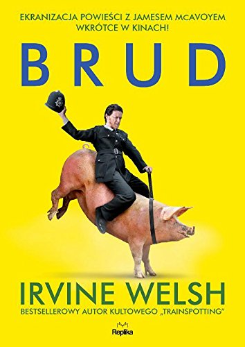 Brud - Irvine Welsh