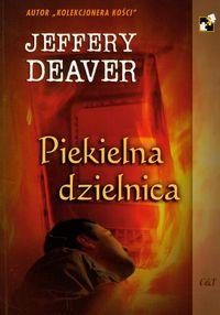 Piekielna dzielnica - Jeffery Deaver