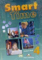 Smart Time 4. Podręcznik - Virginia Evans, Jenny Dooley