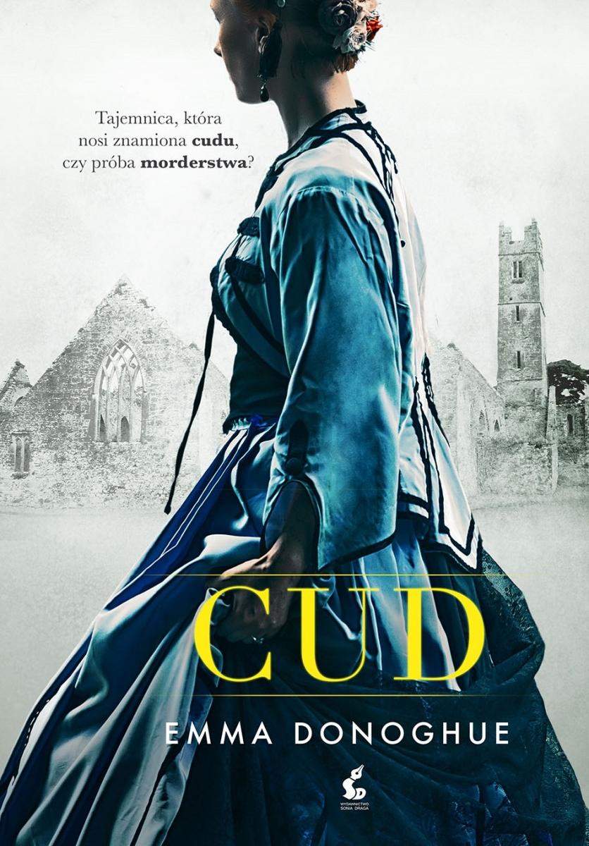 Cud - Emma Donoghue