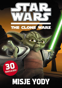 Star Wars The Clone Wars. Misje Yody - brak