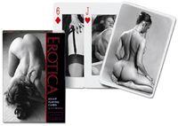 Piatnik, karty, Erotica - praca zbiorowa