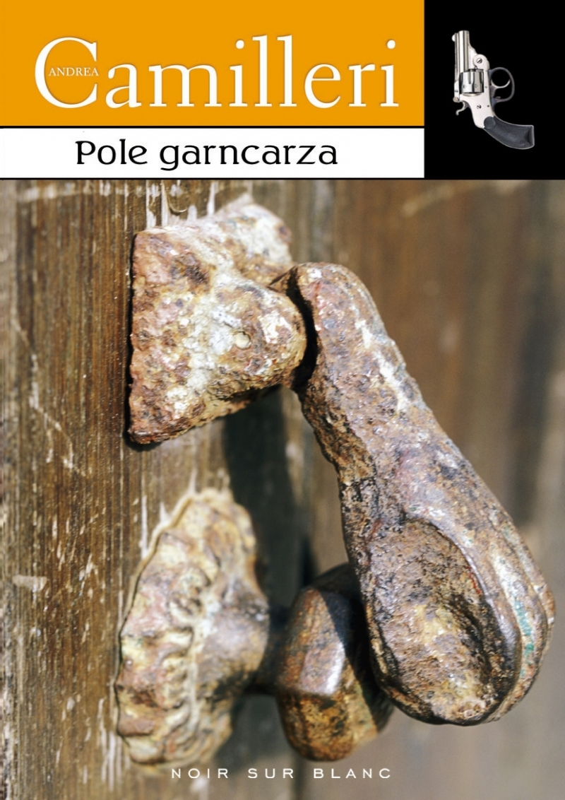 Pole garncarza - Adrea Camilleri