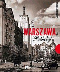 Warszawa - Maria Barbasiewicz
