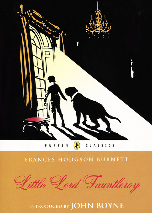Little Lord Fauntleroy - Frances Burnett