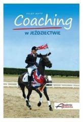 Coaching w jeździectwie - Isly Auty