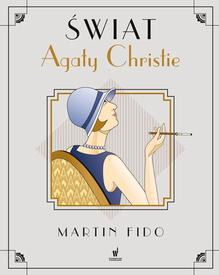 Świat Agaty Christie. Album - Martin Fido