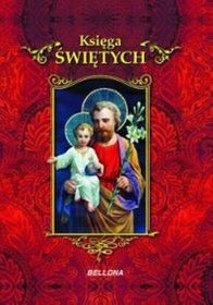 Księga świętych - praca zbiorowa