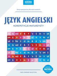 Język angielski. Korepetycje maturzysty - Anna Treger
