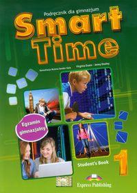 Smart Time 1. Podręcznik - Virginia Evans, Jenny Dooley