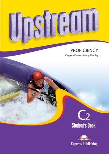 Upstream Proficiency C2. Podręcznik + CD - Virginia Evans, Jenny Dooley