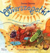 Wierszopełki - Chioma Dorota