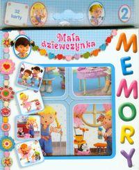 Memory 2 Mała dziewczynka - Anna Wiśniewska