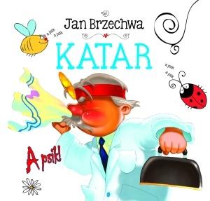 Katar - Jan Brzechwa