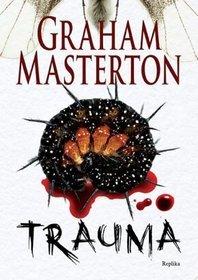 Trauma - Graham Masterton