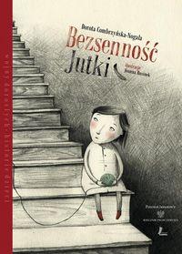 Bezsenność Jutki - Dorota Combrzyńska-Nogala