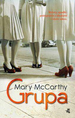 Grupa - Mary McCarthy