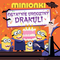 Minionki Ostatnie urodziny Draculi - brak