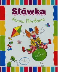 Słówka klauna Bimboma - Anna Wiśniewska
