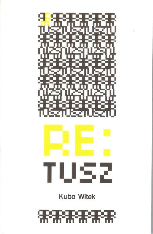 RETusz - Witek Kuba