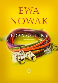 Bransoletka - Ewa Nowak