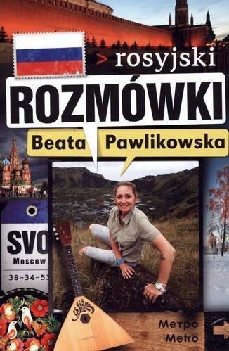 Rosyjski. Rozmówki - Beata Pawlikowska