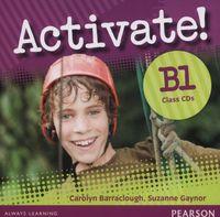 Activate B1 class CD PET - Barraclough Carolyn, Gaynor Su