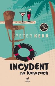 Incydent na Kanarach - Peter Kerr