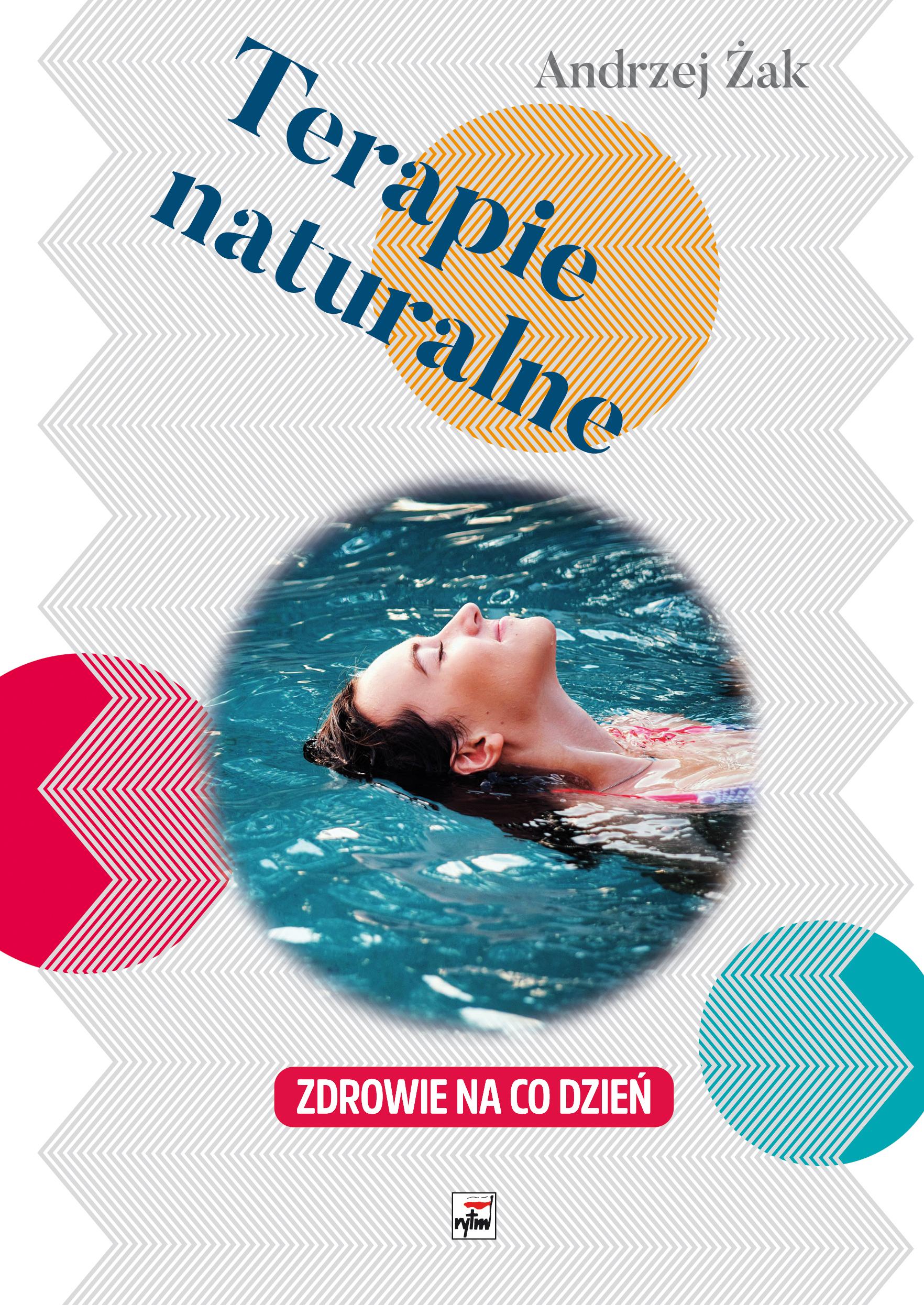 Terapie naturalne - Andrzej Żak