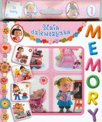 Memory 1 Mała dziewczynka - Anna Wiśniewska