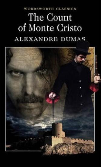 Count of the Monte Cristo - Alexandre Dumas