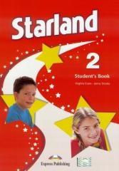 Starland 2 Student's Book - Virginia Evans, Jenny Dooley