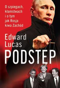 Podstęp - Edward Lucas