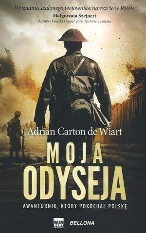Moja Odyseja - Adrian Carton de Wiart