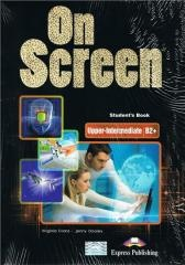 On Screen. Upper-Intermediate. Podręcznik - Virginia Evans, Jenny Dooley
