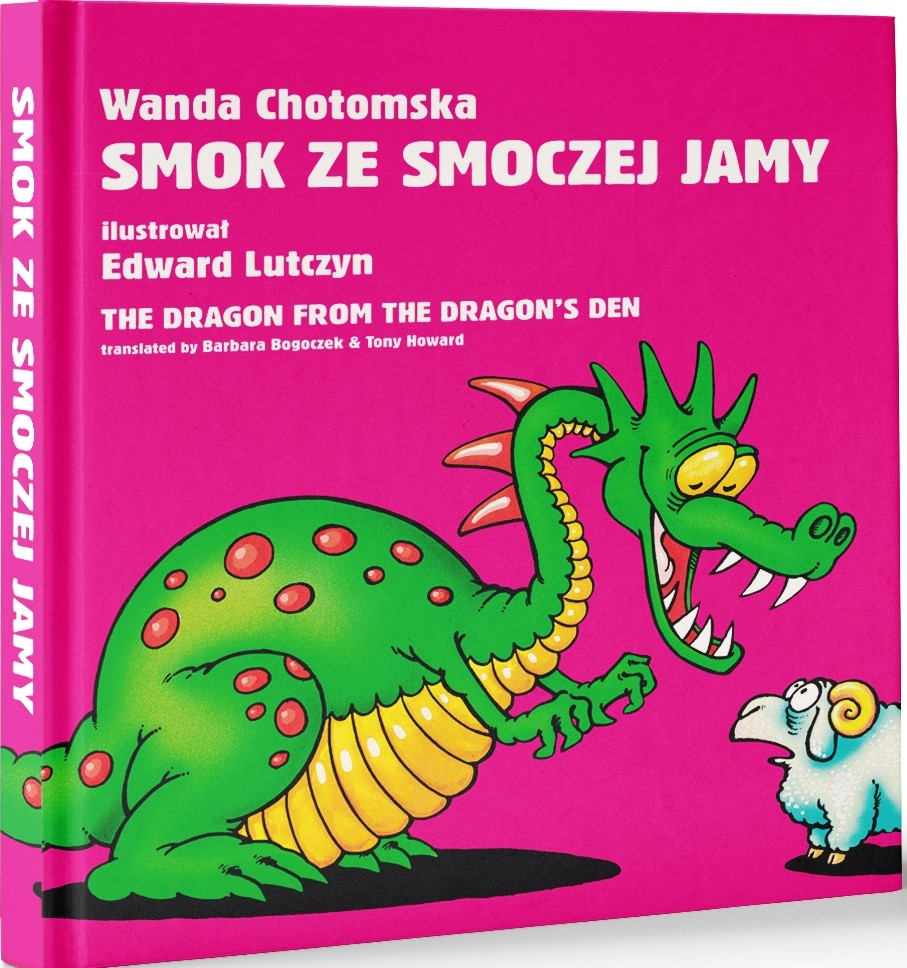 Smok Ze Smoczej Jamy The Dragon From The Dragons Den