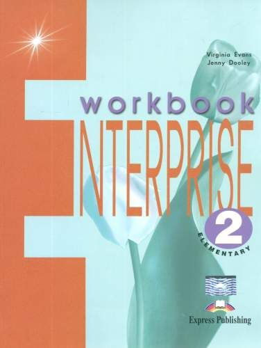Гдз 2 workbook enterprise elementary